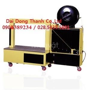 Máy đai niềng thùng tự động DBA-80A Đài Loan giá rẻ