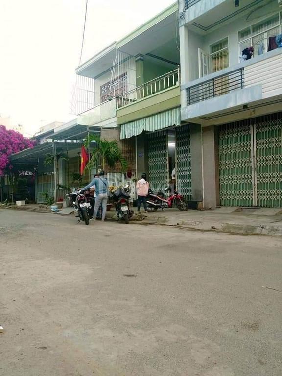 Bán nhà mặt tiền đường Bùi Huy Bích Nha Trang