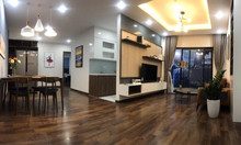 Chung cư 83 m2 đường Tố Hữu, quận Hà Đông