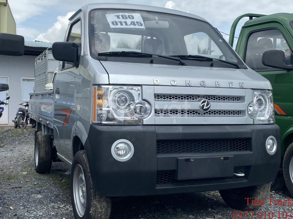 Xe tải Dongben dưới 1 tấn