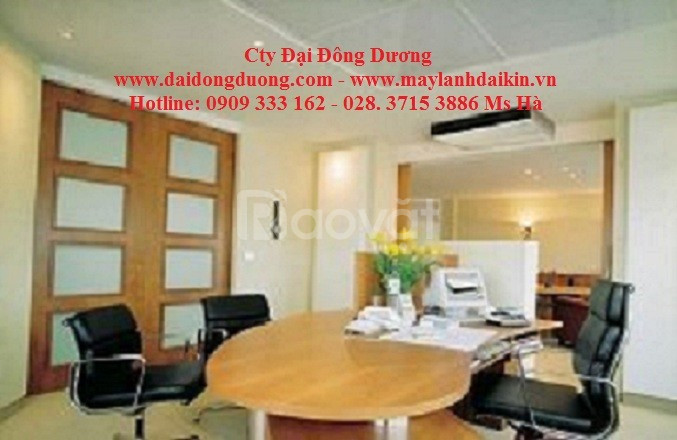 Máy lạnh áp trần Daikin FHNQ30MV1/RNQ30MV1 - nhập khẩu Thái Lan