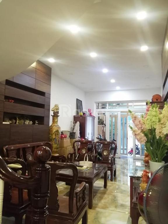 Bán nhà hẻm xe hơi Nguyễn Văn Đậu, Quận Bình Thạnh, 71m2, 3 tầng, 8.6 tỷ