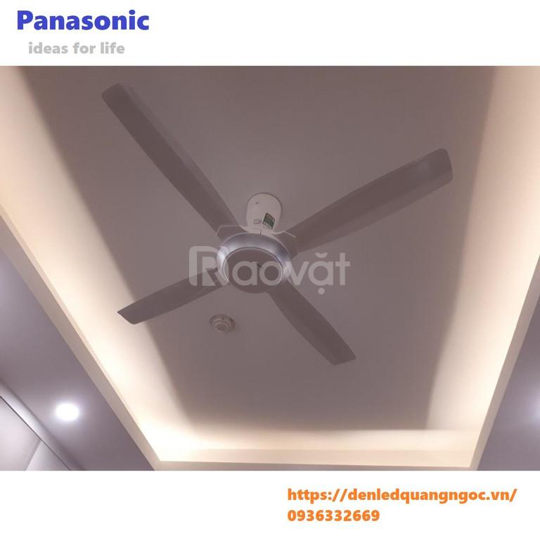 Quạt trần 4 cánh Panasonic F-56XPG-W
