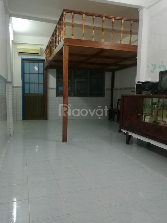 Cho thuê căn hộ quận 1, 32m² sạch đẹp gần phố Bùi Viện, chợ Bến Thành (ảnh 3)