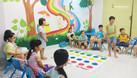 Tiếng Anh cho trẻ em hè 2020 với 100% giáo viên nước ngoài. (ảnh 5)