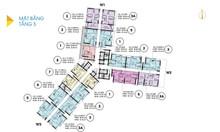 Dự án chung cư cao cấp mặt tiền đường Hồng Bàng