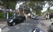 Khu nhà phố villa Tú Xương Q3, khuôn viên rộng 748m2 122 tỷ