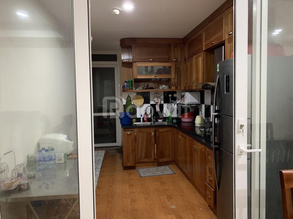 Bán căn hộ cao cấp 117m MD Complex, 3PN, 2WC, full đồ, bc Tây Nam (ảnh 4)