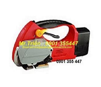 Máy đóng đai nhựa cầm tay WP-20 dễ dùng mau ngay giá ưu đãi