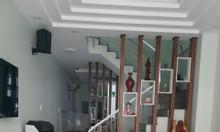 Bán nhà đẹp HXH đường Tô Hiến Thành, Q10, 4PN, 4WC, giá tốt