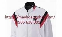 Cơ sở nhận may áo khoác xe máy giá rẻ