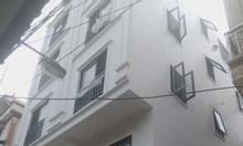 Chính chủ bán nhà 42m2*5T gara  Trần Hữu Dực, Nam Từ Liêm 3.6 tỷ