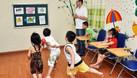 Tiếng Anh cho trẻ em hè 2020 với 100% giáo viên nước ngoài. (ảnh 1)