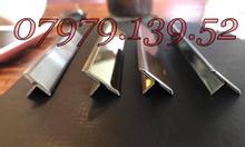 Chuyên bán nẹp trang trí inox chữ t, nẹp inox chữ t 304, nẹp inox
