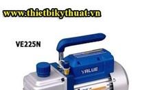 Máy bơm chân không 2 cấp Value VE225N