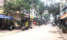 Bán đất phân lô quân đội Nguyễn Hoàng Tôn 72m2, vỉa hè, đường 8m