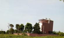 Bán gấp lô đất xây biệt thự tại đô thị New City Phố Nối, Yên Mỹ, Hưng