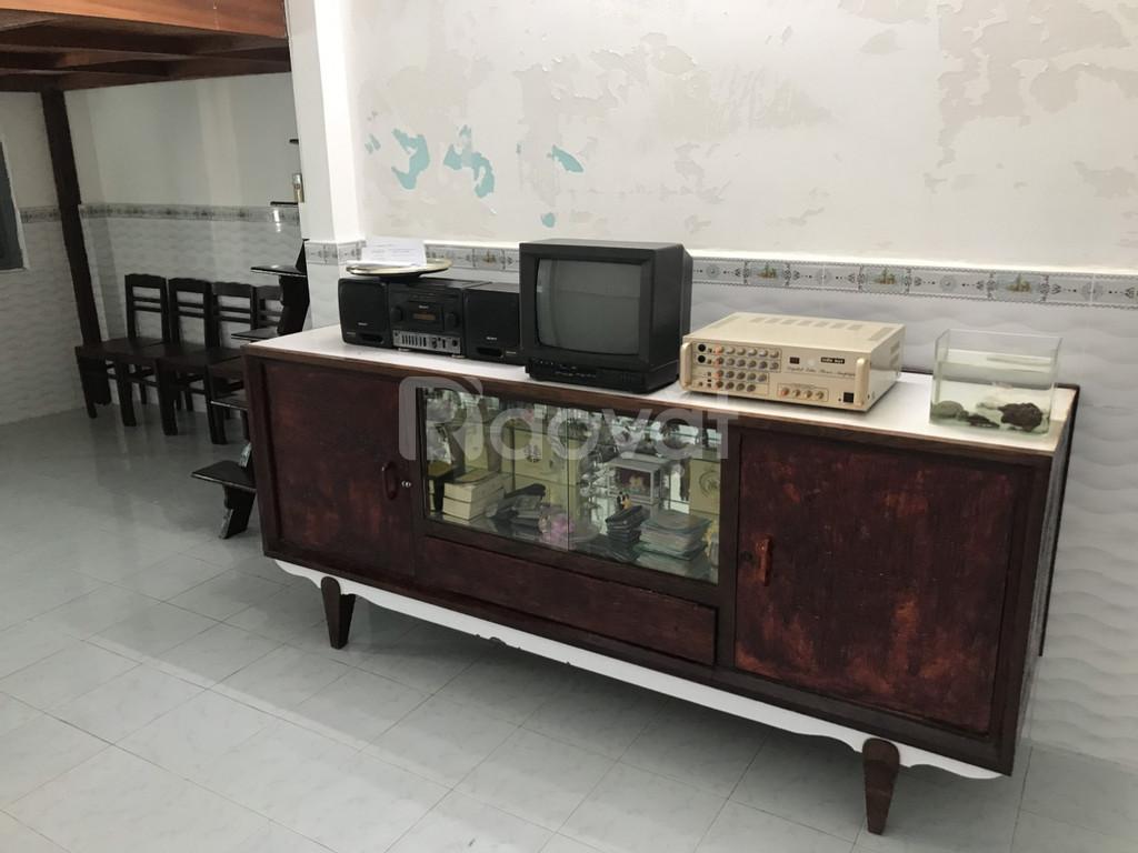 Cho thuê căn hộ quận 1, 32m² sạch đẹp gần phố Bùi Viện, chợ Bến Thành (ảnh 6)