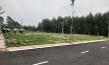 Lô đất full thổ cư, cách sân bay Long Thành 3km, đối diện làng Đại Học