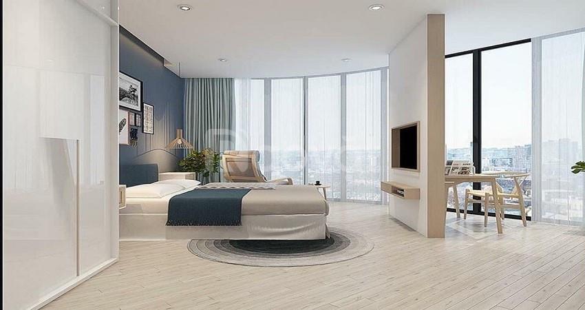 Bán nhanh căn Góc Đông Nam view biển Marina Suites Nha Trang