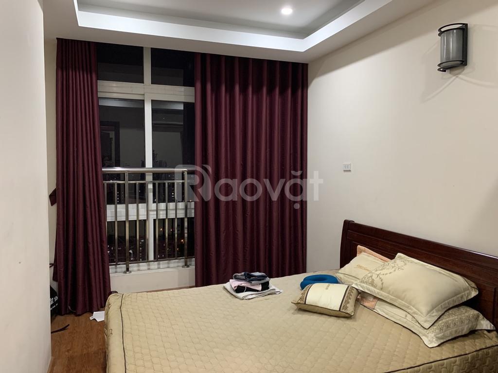 Bán căn hộ cao cấp 117m MD Complex, 3PN, 2WC, full đồ, bc Tây Nam (ảnh 5)