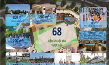 Với 980tr sở hữu ngay căn 2PN, 2WC tại Tecco Elite City Thái Nguyên