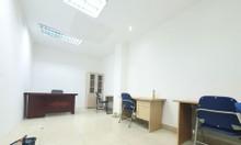 Thuê văn phòng giá 4.5 triệu/tháng tại Nguyễn Chí Thanh