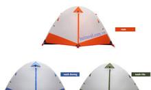 Lều dã ngoại khung nhôm 2 người Gazelle Outdoors GL1112