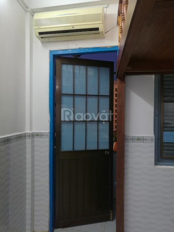Cho thuê căn hộ quận 1, 32m² sạch đẹp gần phố Bùi Viện, chợ Bến Thành (ảnh 7)