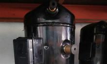 Block (lốc) máy nén lạnh Copeland 4,5hp ZR54KC-TFD-522