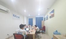 Cho thuê văn phòng 5.5 triệu/tháng tại ngõ 11 Duy Tân