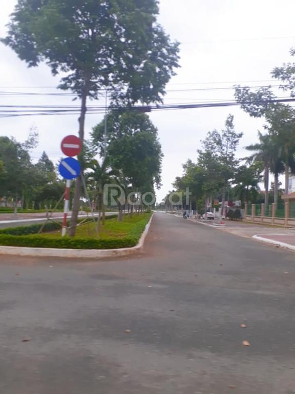 Bán đất đường Lê Hồng Phong - TT Đất Đỏ - BRVT