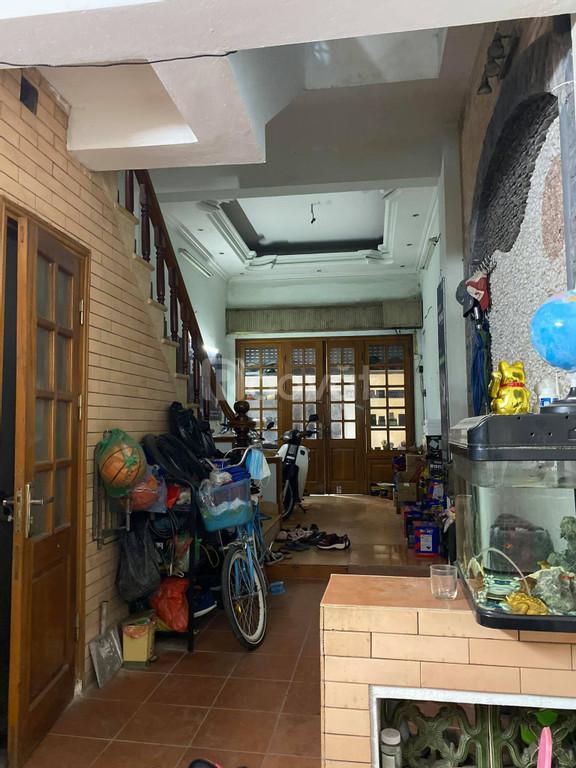 Chính chủ bán nhà ngõ phố Minh Khai, 5 tỷ 3, ô tô đỗ cửa