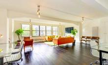 Thiết kế nội thất chung cư mang giấc mơ của chính bạn