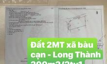 Bán rẻ đất Bàu Cạn, Long Thành, Đồng Nai