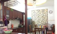 Bán nhà Hồ Tùng Mậu, ba gác tránh, 35m2x4Tx3.5mx2tỷ 75
