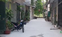 Bán nhà phân lô phố Nhuệ Giang 2 mặt thoáng, giá hấp dẫn