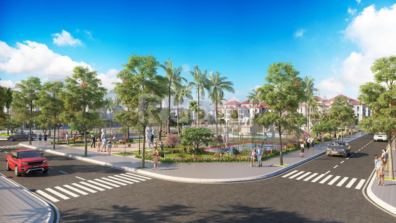Cần bán biệt thự biển Sun Grand City Feria Bãi Cháy - Hạ Long