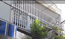 Nhà HXH thông 5m 1/ đường số 14, Lê Văn Quới, 4x10, 1trệt 1lầu, SHR