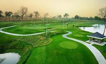 Căn hộ cao cấp ngay The Habitat, view nhìn sân Golf, tặng nội thất cao