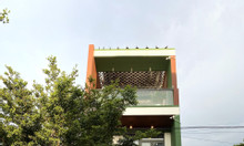 Bán nhà mới xây 1 trệt 2 lầu, nội thất đầy đủ, khu Đông Tăng Long, Q.9