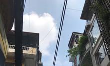 Nhà Nguyễn Trãi 61m2 x 4 tầng