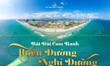Nhà đầu tư săn tìm đất nền trung tâm du lịch mới Bãi Dài Cam Lâm