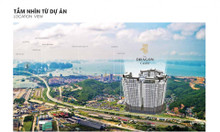 90 triệu sở hữu ngay căn hộ tiêu chuẩn Hàn Quốc tại Hạ Long