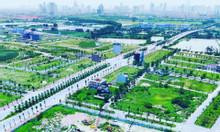 Chính chủ bán biệt thự góc, đường trước nhà 25m vị trí  KĐT Thanh Hà