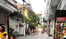 Ô tô đỗ cửa,kinh doanh đỉnh,nhà đẹp y hình,giá rẻ ngõ Vương Thừa Vũ
