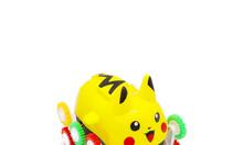 Đồ chơi xe pikachu cho bé