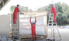 Dịch vụ đóng pallet gỗ tại Thái Nguyên