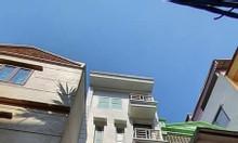 Bán nhà phố Hồ Đắc Di 35m giá 2.9 tỷ