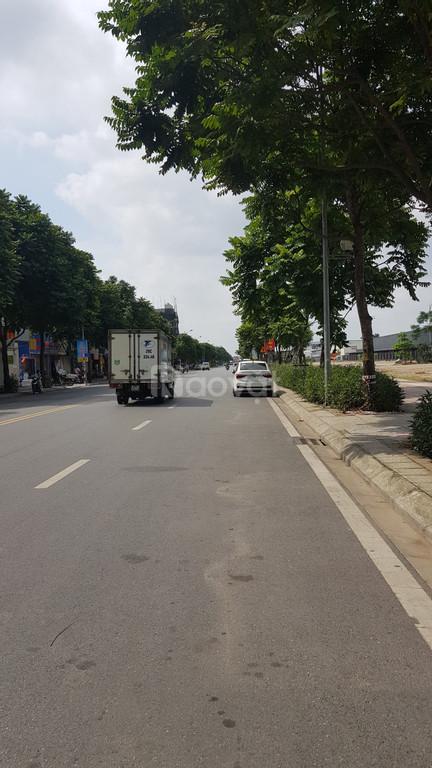 Đất gần Big C Long Biên, đường ô tô, 58m2